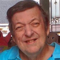 Norman Craig Kibbons