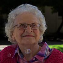 Margaret Helen Call