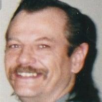 David William Swangler