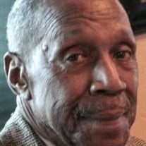 George Wesley Jones Sr.