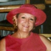 Maria Del Carmen Fernandez