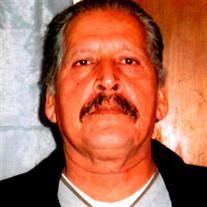 Jenaro Villegas Jr