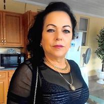 Dulce Maria Montenegro Vazquez