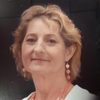 Patricia Harvey Williamson