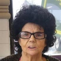 MS. ANNA GRACE WIGLEY