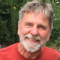 Chuck E. Tibbetts