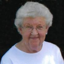 Lila Mae Luensmann