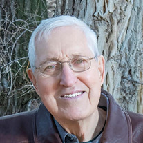 Lloyd Douglas Brown