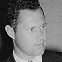 Robert Iver Johnson