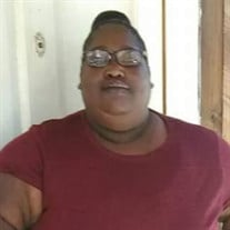 Ms. Sheron Elizabeth Jean Brown