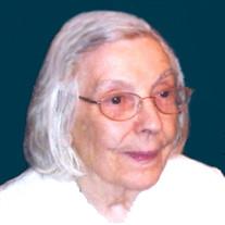 Margie Smith Hamilton