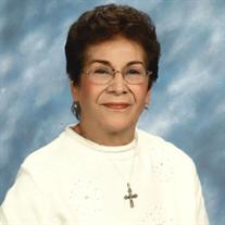 """Consuelo """"Connie"""" G. Perez"""