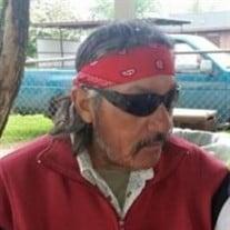 Raymond Jimenez Coronado