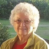 Carol L Bailey