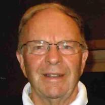 Clifford H. Edstrom