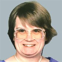Lillian J. Schreifels