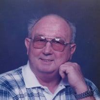 Mr. Robert Reed Coldiron Sr.
