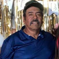 Antonio Mesa Hernandez
