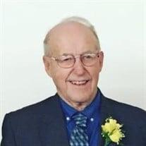 MAYNARD JOHN WELSCHER