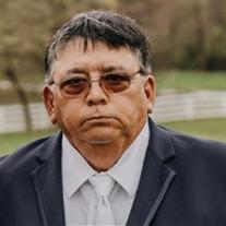 Mr. Ruben Castillo