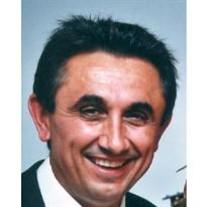 Bogosav Radovanovic
