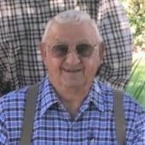 Theodore S. DeKasha