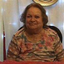 Rosaura Dorta