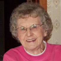 Lillian Ann Storm