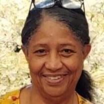 Darlene Evetta Cummings
