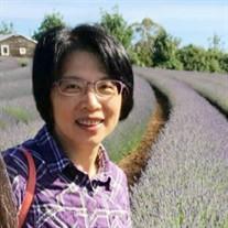Jennifer Yu-Hui Yu