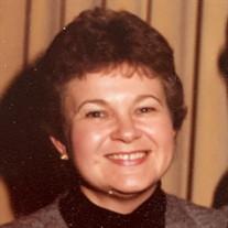 Sandra Roberta Maddy