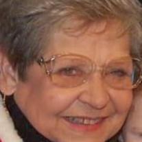 Verna Ruth Flanders