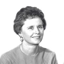 Catherine A. Osterbuhr