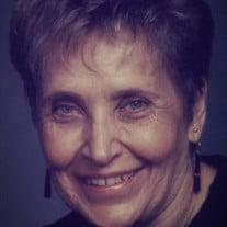 Betty Jean Reis