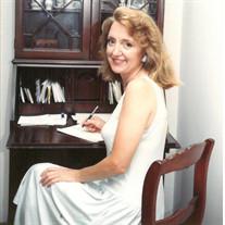 April M. Wilhelm