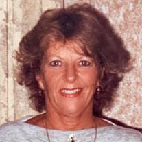Irene Jean Harvey (nee Hobbs)