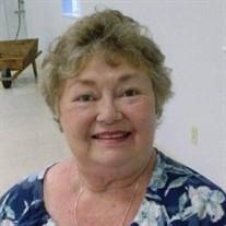 Kathryn Ann Welch