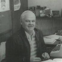 Glenn Edward Sanderson