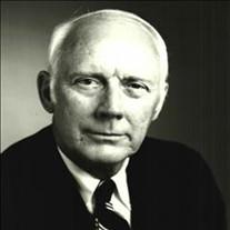 Ted R. St. Clair, Sr.