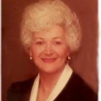 Betty L. Glover