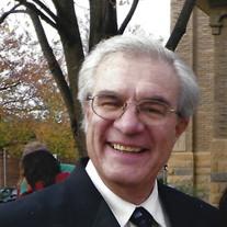 Raymond Inglis