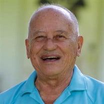 Carlos Alfredo Ballesteros