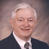 Oliver Patrick Grogan