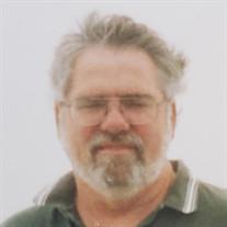Roy Huron