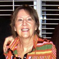 Bette Jane Devine