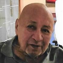 Manuel D Afre Aleman