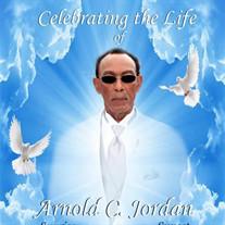 Arnold Jordan
