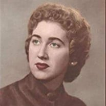 Mary Sue Jones Smith