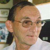 Charles J. Alderman