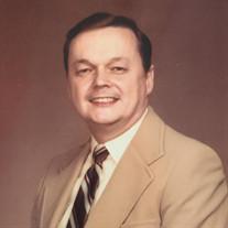 Thomas Micheal Hayes